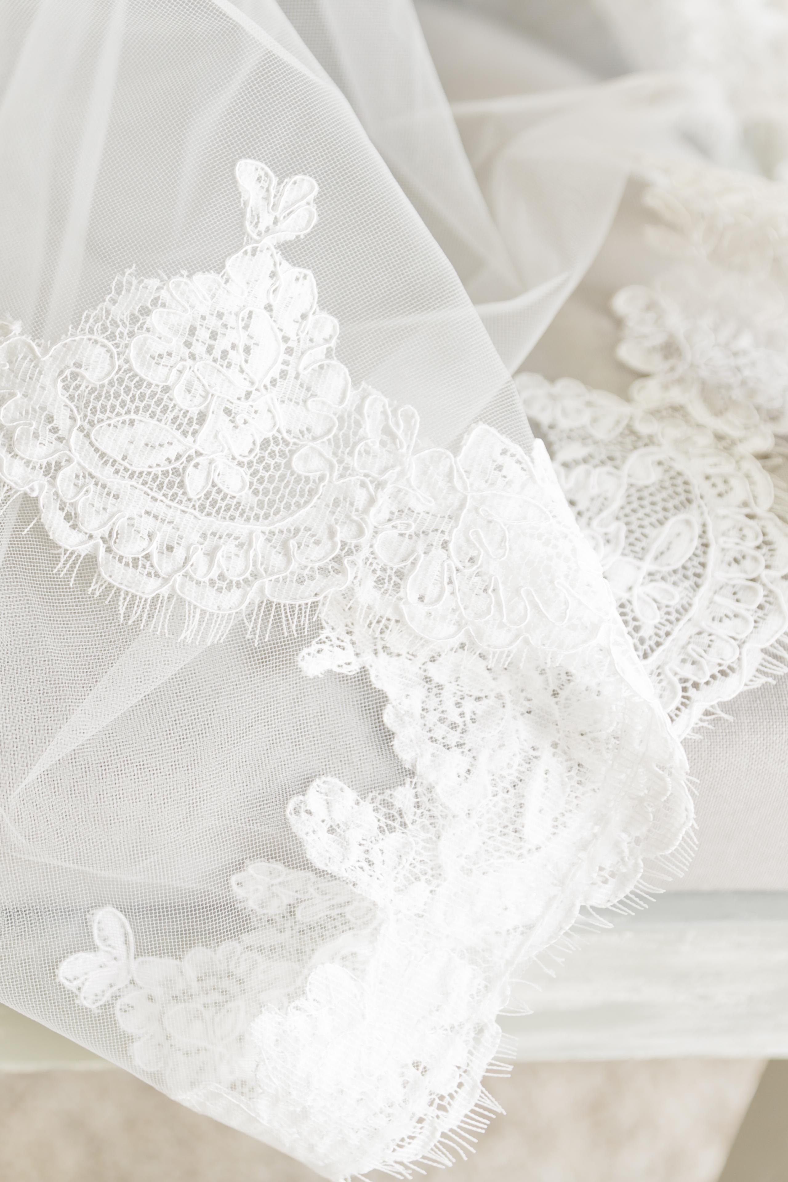 Mariage robe voile mariée