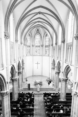 Eglise cérémonie