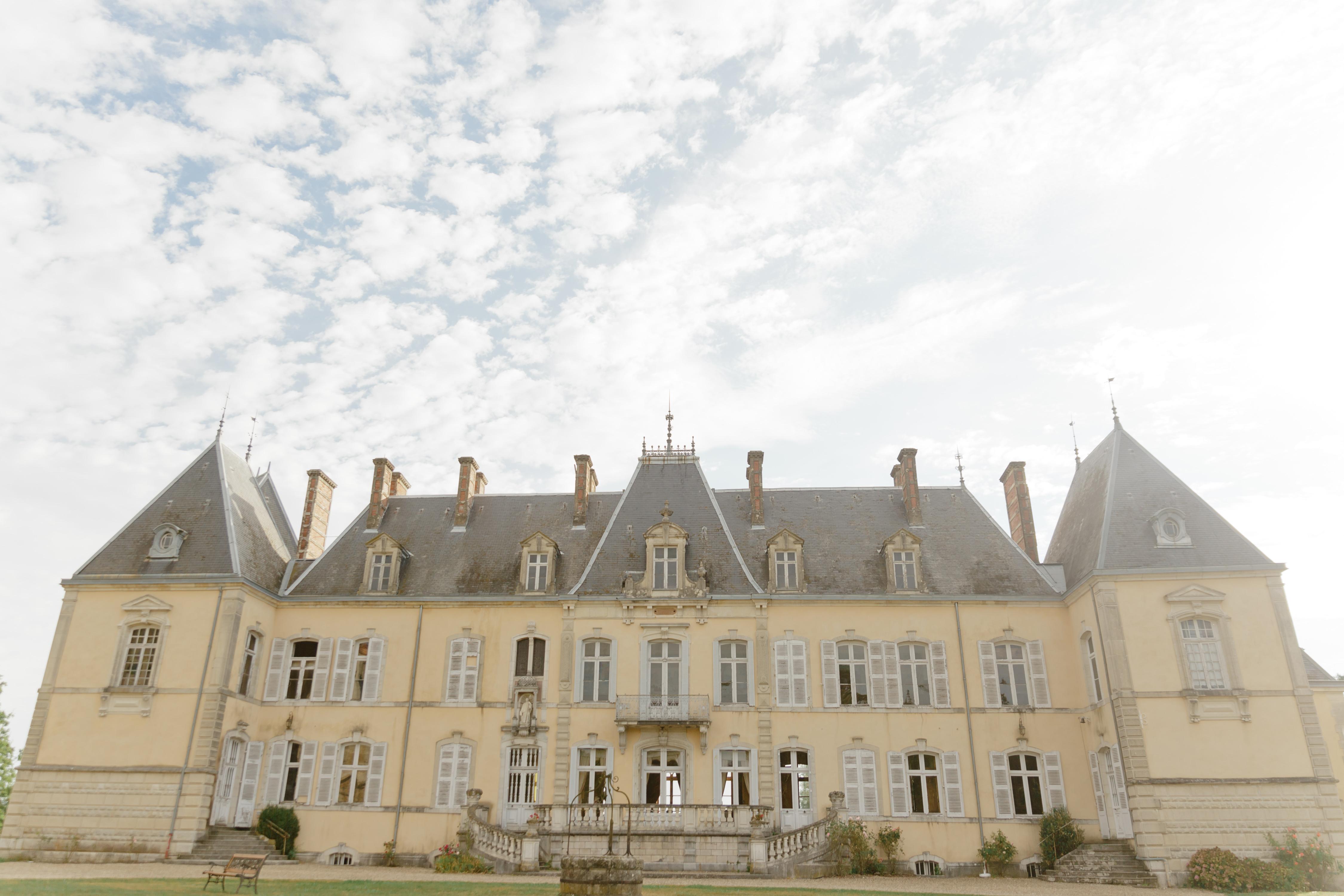 Mariage Saint-Loup-Nantouard