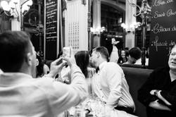 Soiré mariage