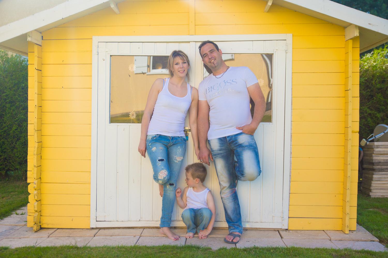Séance photo Famille Belfort