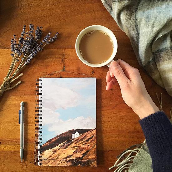 """Tenacious"" notebook"