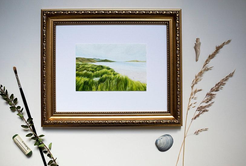 Islay Grasses