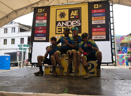 Andes Epic