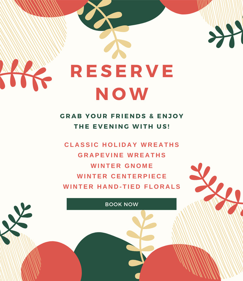 Winter Reservations