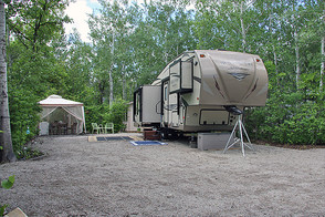 Ridgewood South Campground
