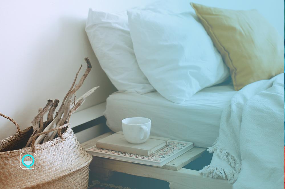 تنظيف اللجاف، لحاف سرير، عسيل لحاف السرير،