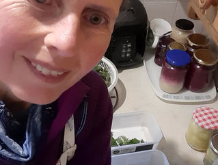 How to Cook with Nettles