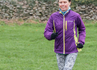 Managing Running Through the Menopause