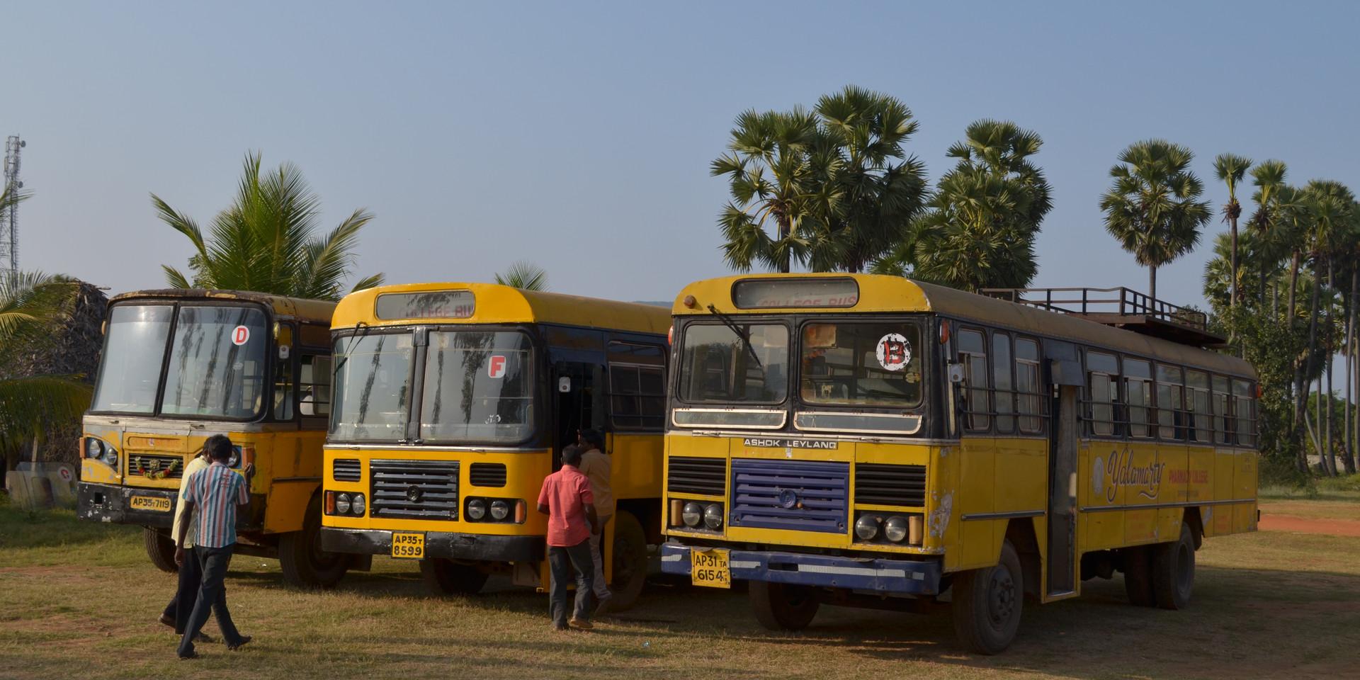 Bus Facility