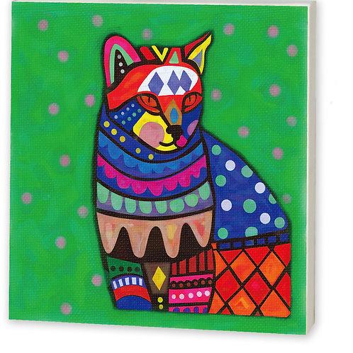 Toyzon Canvas Pop Art