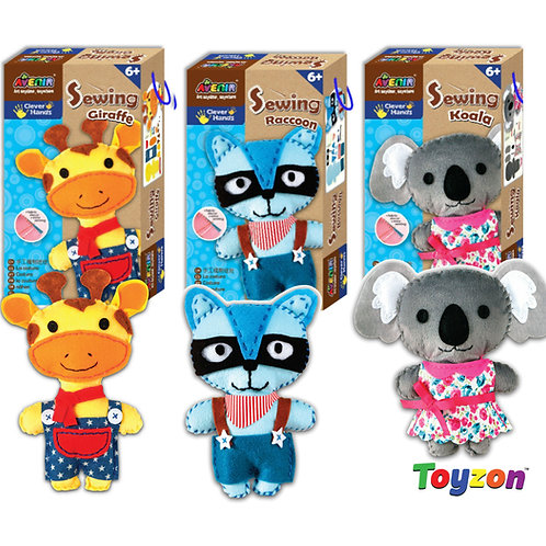 Toyzon Sewing Kit