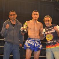 Team Alvaro de Aguia - 35