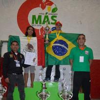 Team Alvaro de Aguia -11