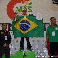 Team Alvaro de Aguia - 42
