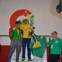 Team Alvaro de Aguia - 12