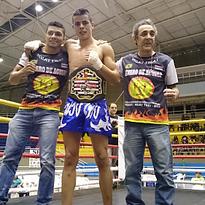 Team Alvaro de Aguia - 5