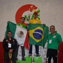Team Alvaro de Aguia - 14