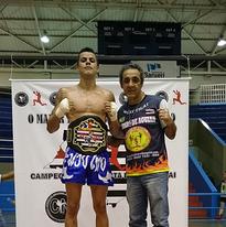 Team Alvaro de Aguia - 4
