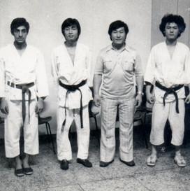 Alvaro de Aguiar_ Mestre Kang _ Park