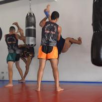 Team Alvaro de Aguia - 26