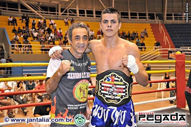 Marcinho Campeão Paulista
