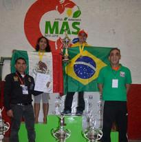 Team Alvaro de Aguia - 47