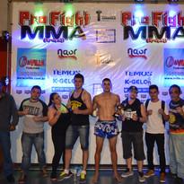 Team Alvaro de Aguia - 29