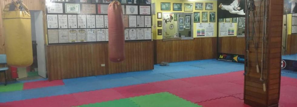 Alvaro de Aguiar Muay Thai