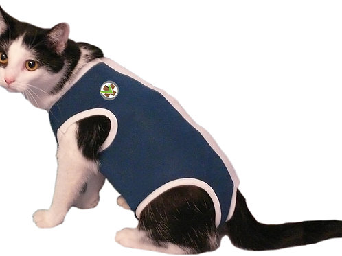 Recovery Pet Jacket CAT
