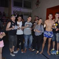 Team Alvaro de Aguia - 28