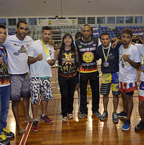 Team Alvaro de Aguiar - Bahia