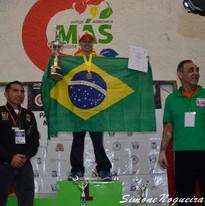 Team Alvaro de Aguia - 13