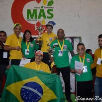 Team Alvaro de Aguia - 44