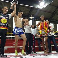 Team Alvaro de Aguia - 3