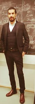 Mohamed Taoufiq Damir