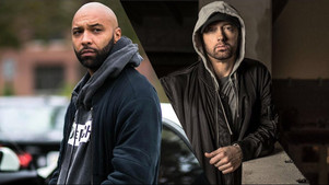 Joe Budden says he's a better rapper than Eminem