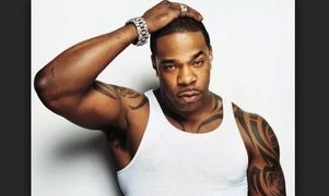 Busta Rhymes has an Island named after him on Google Maps.