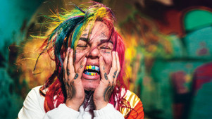 Venue owners & Promoters ban Tekashi 69 for life