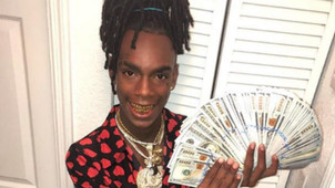 Rapper YNW Melly is facing the Death Penalty for the shooting of his close friends