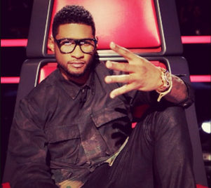 Woman Accusing Usher of Giving Her Herpes Now Raises Lawsuit to $40 Million!