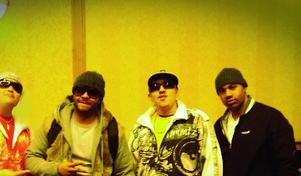 Denver Colorado Hip Hop group, Stryker & MFT, become Co Signed by Roc Nation