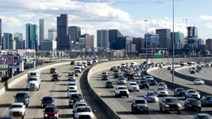 Pollution levels are at an all time high in Colorado due to the overcrowding of people.