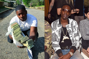 YOUNG DOLPH SHOOTING CASE AGAINST BLAC YOUNGSTA HAS BEEN DISMISSED