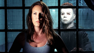 New Halloween movie set to release October 2018 with Jamie Lee Curtis.