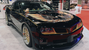 New 2018 Firebird Trans Am's are available for purchase, find out where you can buy one with a 1