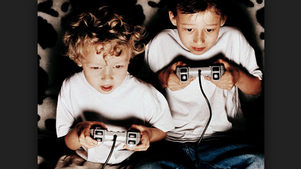 Warning! Video games could cause deadly seizures, kids are at high risk.