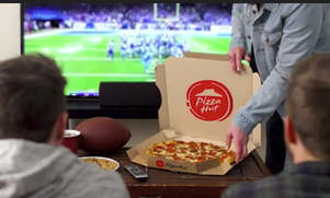Papa Johns Gets kicked to the curb, Pizza Hut becomes the new Pizza of the NFL