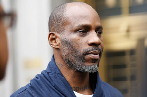 48 Year old rapper DMX has been relased from prison