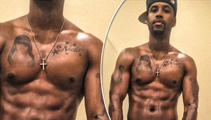 Love & Hip Hop star Safaree gets a million dollar deal to create a sex toy of himself.